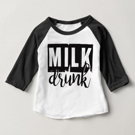 MilkDrunkBlack