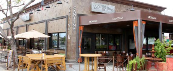 KayNDave's Cantina