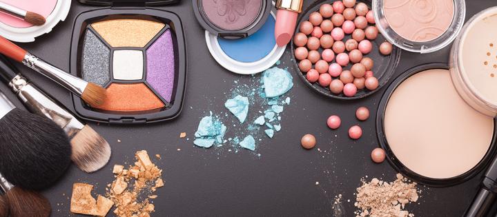 Make Up with Make-Up
