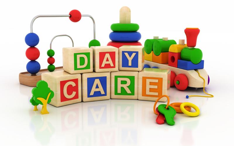 Daycare Daze